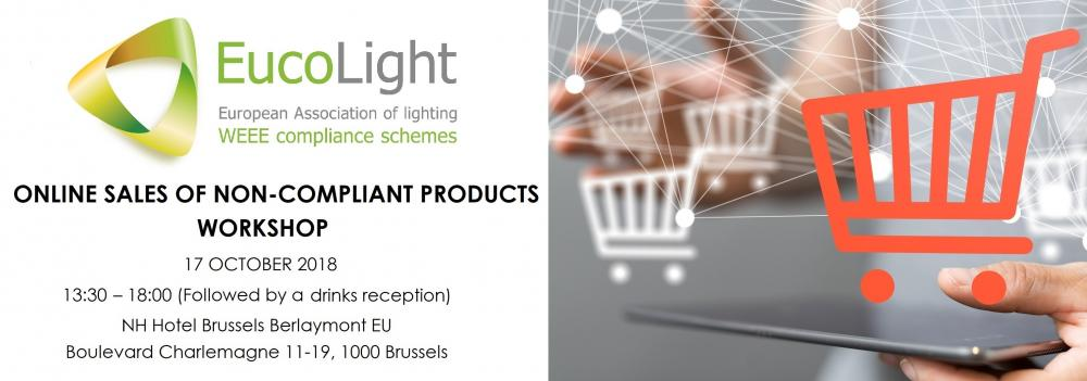 EUCOLIGHT workshop en Bruselas