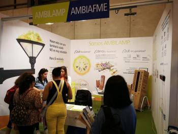 AMBILAMP y AMBIAFME en TECMA