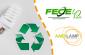 Acuerdo entre AMBILAMP y FECE para el reciclaje de bombillas