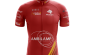 Maillot AMBILAMP Vuelta Aragón